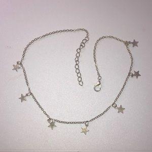 Brandy Melville Choker Necklace